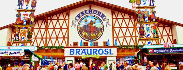 Braurosl-Banner