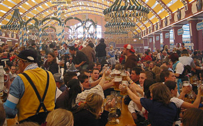 What are the best tents?  sc 1 st  OktoberFest Tours & Oktoberfest Tents Archives - OktoberFest Tours