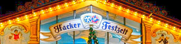 Best Oktoberfest Tents