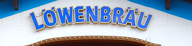 Click on the Picture above to go to the Official Löwenbräu-Festhalle Page
