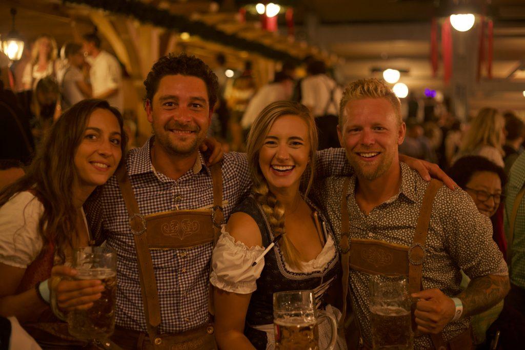Oktoberfest Tour Company