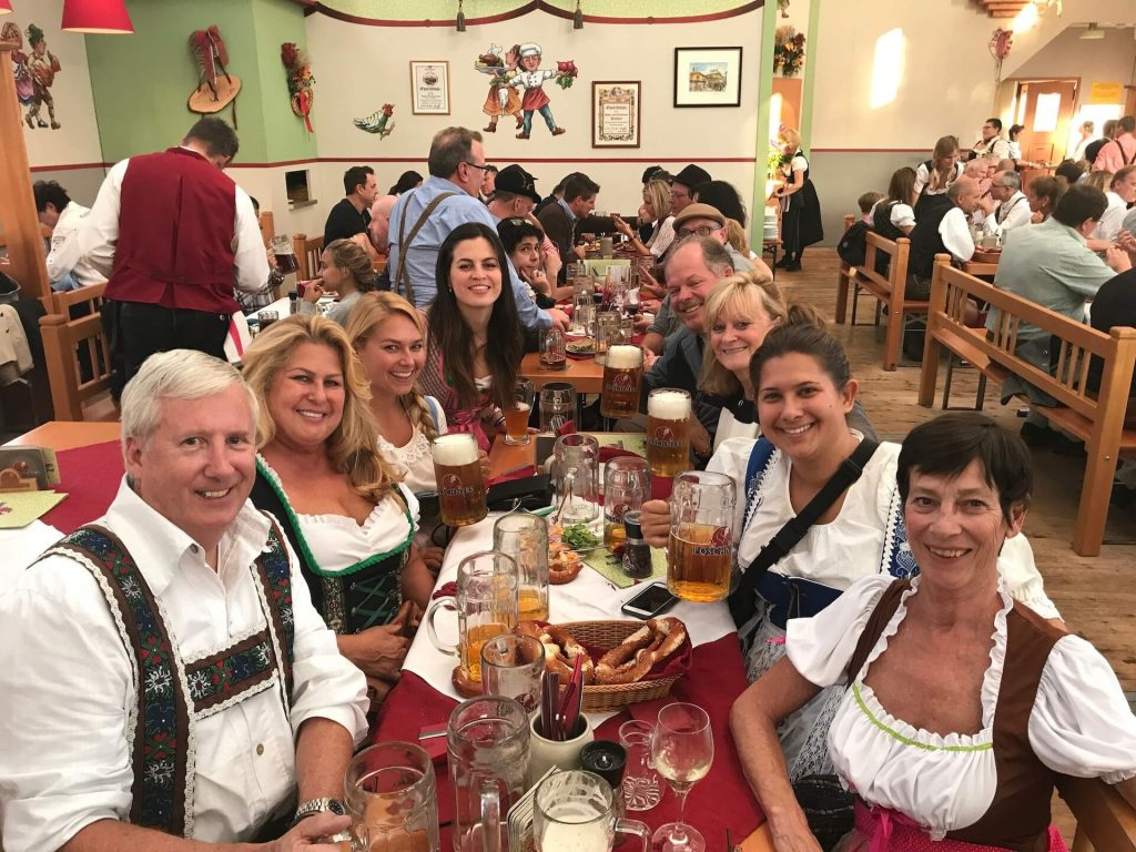 Frequently Asked Questions about Oktoberfest